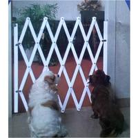 Pet gate for Dogs wood door Safe Guard and Install Pet Dog Safety Enclosure wood Dog Fences Pet Isolating Gate Indoor Barrier
