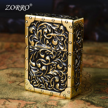 Lighters and Smoking Accessories,Rich tang grass limited edition metal kerosene lighters,Boutique gift lighters.