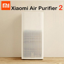 100% Original Xiaomi Air Purifier 2 CADR 330m3/h Purifying PM 2.5 Cleaning Xiomi Xaomi MI Air Cleaner Smartphone Remote Control(China)