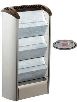 Spedizione gratuita FUGA sauna stufa Harvia 6KW 100% Originale FORTE riscaldatore