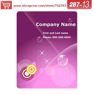 0287 13 business card template for tan cardstock make free ...