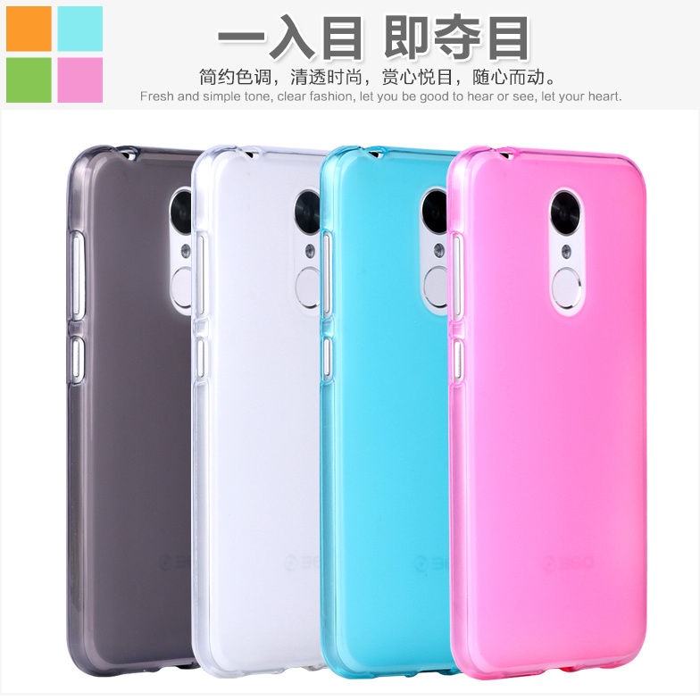 best sneakers 464db ede78 US $1.77 |for Lenovo K6 K6 Power Case Soft TPU Protector Cover For Lenovo K  6 K6 Power K33a42 Cover Silicone Rubber Protective CaseS-in Fitted Cases ...