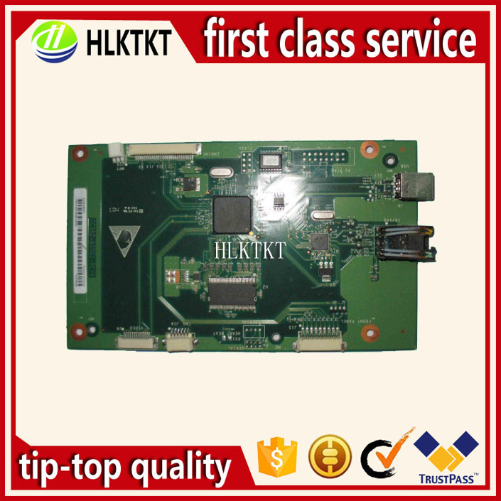 Formatter Board CC382-60001 For HP p2014 2014 P2014N P 2014N Formatter Pca Assy logic Main Board MainBoard mother board formatter pca assy formatter board logic main board mainboard mother card for hp z2100 z3100 q6675 67029 q5669 60576 q6675 67033