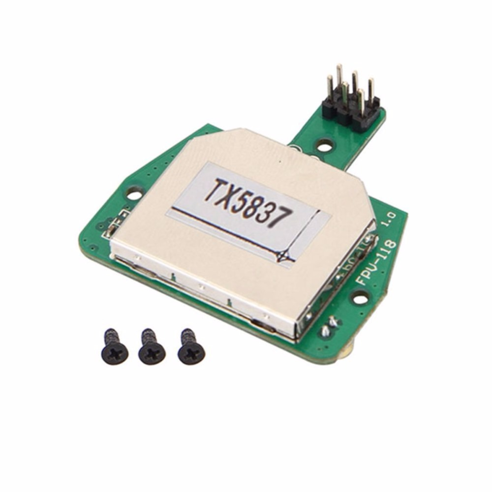 Walkera Rodeo 110 Racing Drone Spare Parts:110-Z-14 TX5837(CE) Transmitter F20348