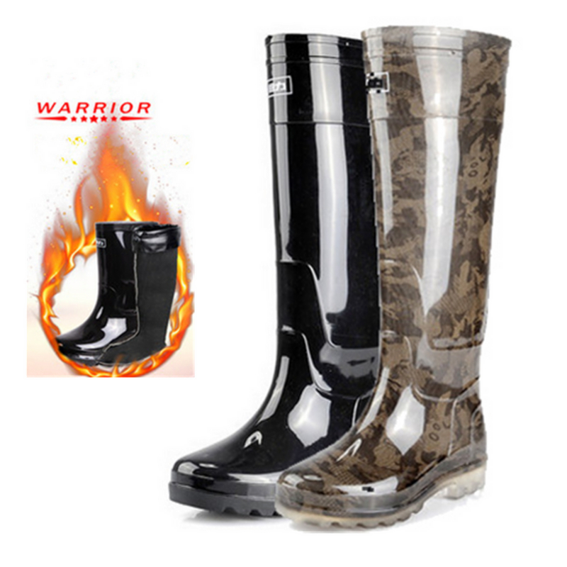 warm rain boots page 2 - hugo-boss
