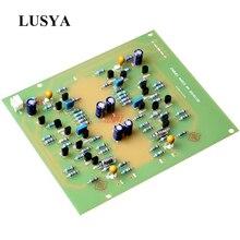 Lusya Fully Discreteมม.แม่เหล็กBile MM PHONO Amplifier Board ReplicaอังกฤษNaim