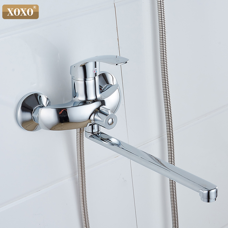 XOXO Free delivery of bathroom faucet tropical shower bath shower ...