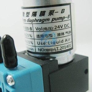 Image 3 - 3PCSLETOP büyük mürekkep pompası 24V 7W Inkjet yazıcı mürekkebi için flekso baskı