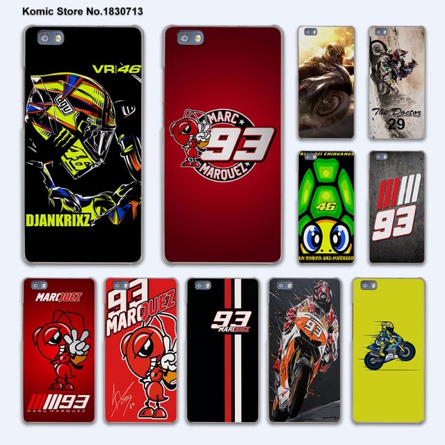 coque huawei p8 lite rossi