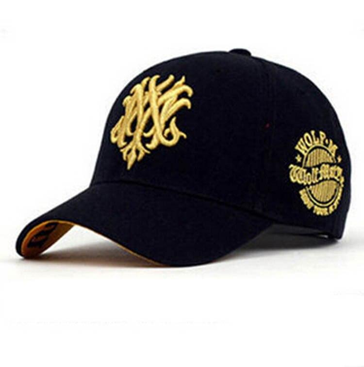 Fashion Luxury M baseball cap sports cap basketball cap sun-shading hat  male women s summer sun hat casual cap Unisex 4436c270354