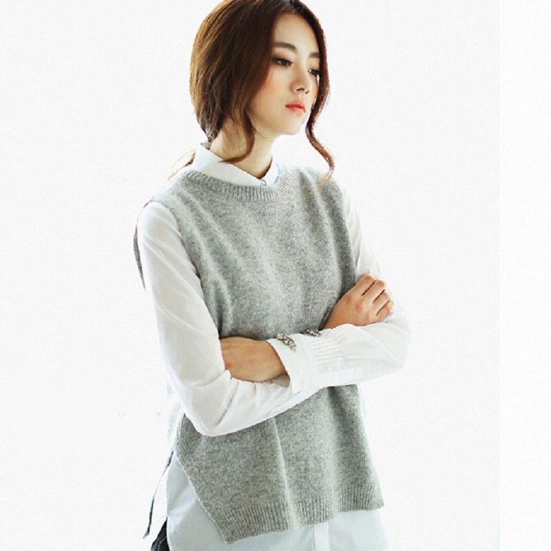 New fashion women Autumn winter sweater cotton knitted women ...