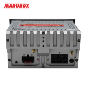 Image 5 - Marubox 6A300T3 Quad Core Android 7.1 Car Multimedia DVD player for Hyundai H1 Grand Starex 2007   2015 GPS,DVD, Radio,WiFi BT