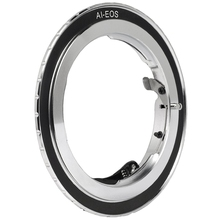 А. Ф. Подтвердите Переходники объективов для Nikon F AI AIS объектив Canon EOS EF 5D 7D 600d dc192