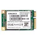 Kingrich Mini SATA SSD 60 GB de Disco Duro ssd MLC flash 64G de $ number Canales Para ordenador portátil Spec PC Envío gratis