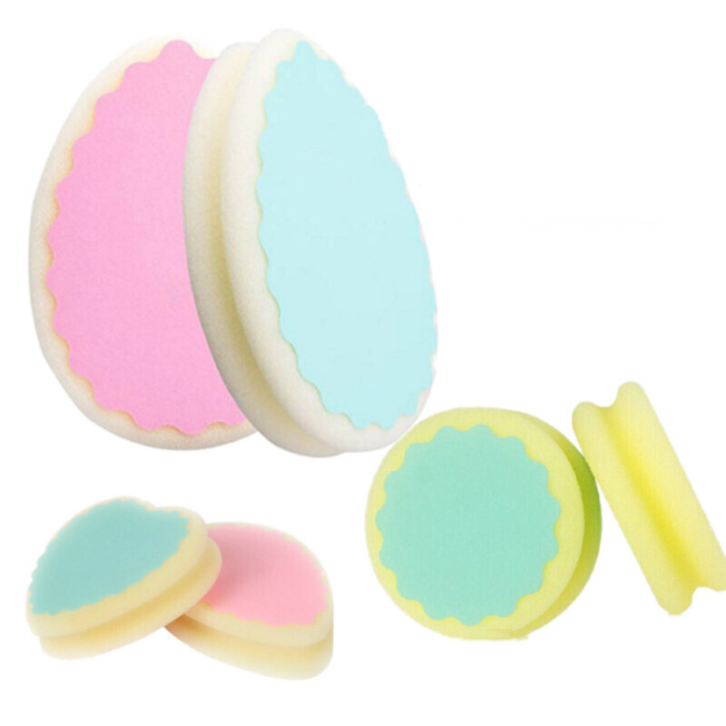 1pc Depilatory Sponge Pad Remove Depilatory Agent Effective Artifact Does Not Stimulate Summer Hair Removal Cream Spray SBC028
