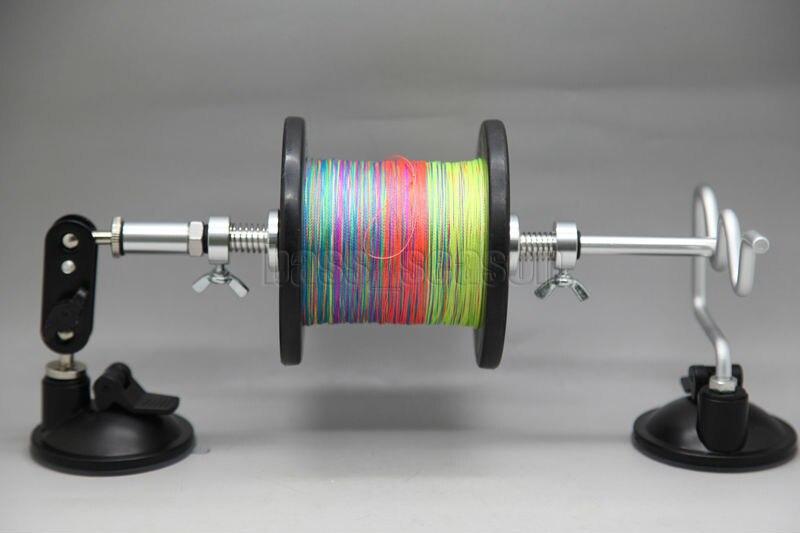 reel winder machine