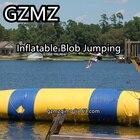 ①  MZQM 9   2 Надувные Подушки Прыжки с Водой Прыжки с Водой надувные прыжки ★