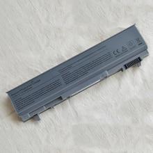 Ноутбук Батарея для Dell Latitude E6400 E6500 E6510 M2400 M4400 M4500 E6410 E8400 312-0917 312-0215 GU715 C719R RG049 U844G TX283