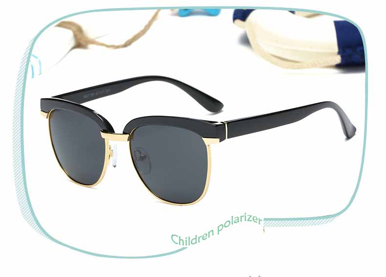 2017 new fashion brand half frame sunglasses round pilot children's glasses design popular framework for boys and girls black bamboo sunglasses 2015 fashion polarized sunglasses popular new design wooden sunglasses for free shipping z6010