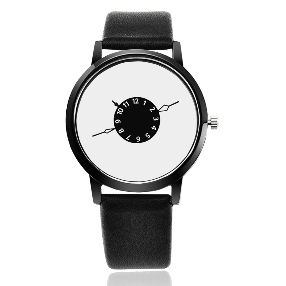 Men Watch Fashion Casual Luxury Gogoey Brand Watches Leather Wrist Watches Clock saat relogio masculino montre homme relojes doobo men watch fashion mens watches top brand luxury leather business watch men clock saat relojes hombre 2017 relogio montre