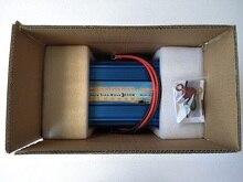 цена на 3000W Pure Sine Wave Solar Power Inverter 12V to 120V 60HZ Off Grid DC to AC Inverter