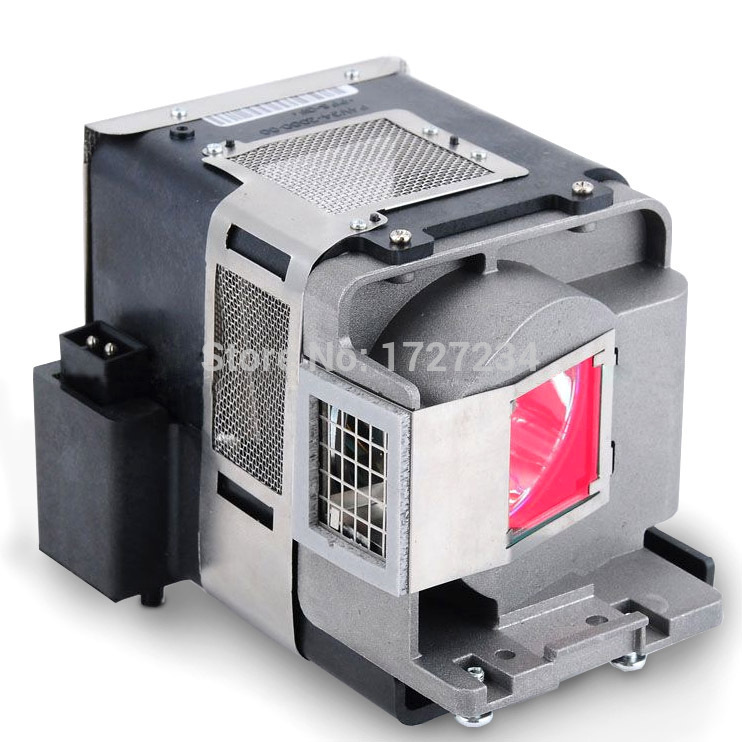 High Quality Projector Lamp VLT-HC3800LP for HC3200 HC3800 HC3900 HC4000 etc Projectors Wholesale wholesale for new projector light tunnel fit mp625 projectors