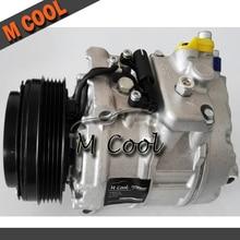 NEW AC Compressor For BMW 320 i 325 xi 330  X3 X5 2000 4472208027 64526915388 64526918000 64526916232 64526936883