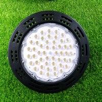 New UFO design Industrial LED High Bay Lights Retrofit High bay Workshop Lamp Industry Factory Warehouse Industrial Lighting