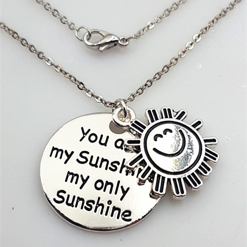 "12pcs "" you are my sunshine my only sunshine "" Retro ..."
