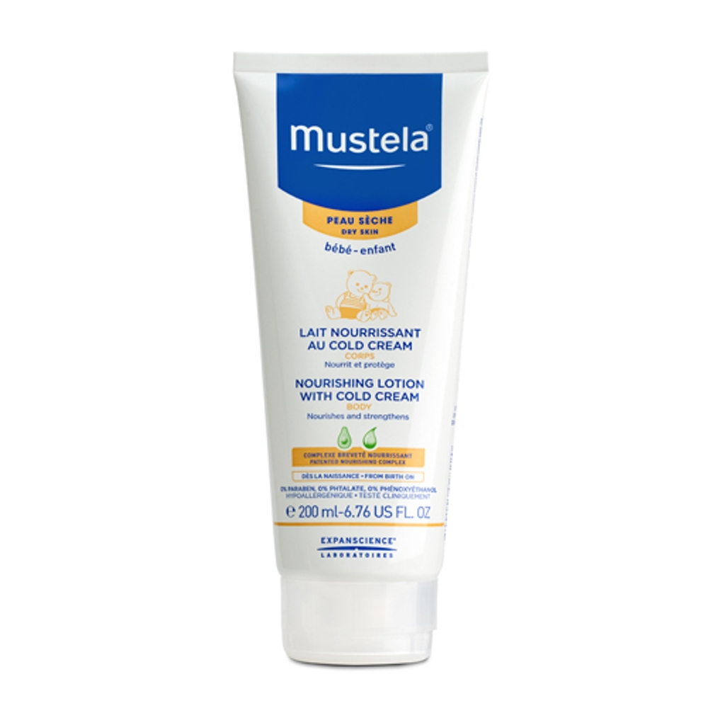 Skin Care MUSTELA M1207 Baby Care products for newborns and children mustela gel lavant doux