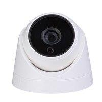 Hamrolte SONY IMX291 Sensor 1080P/SONY IMX225 Sensor 960P Ultral Low Illumination 0.0001Lux Starlight Dome IP Camera Onvif H.264