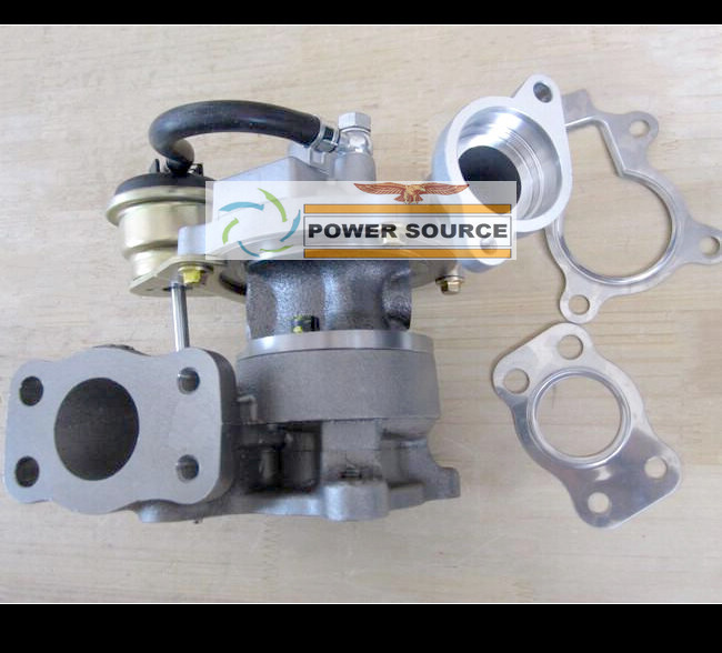 KP35 54359880009 54359880007 Turbo Turbocharger For Ford Fiesta;Peugeot 206 1.4L HDi;Citroen C3 2001-11 Mazda 2 DV4TD (4)
