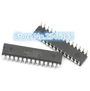1 sztuk ATMEGA328P-PU DIP28 ATMEGA328-PU DIP ATMEGA328P U DIP-28 328P-PU nowy i oryginalny IC