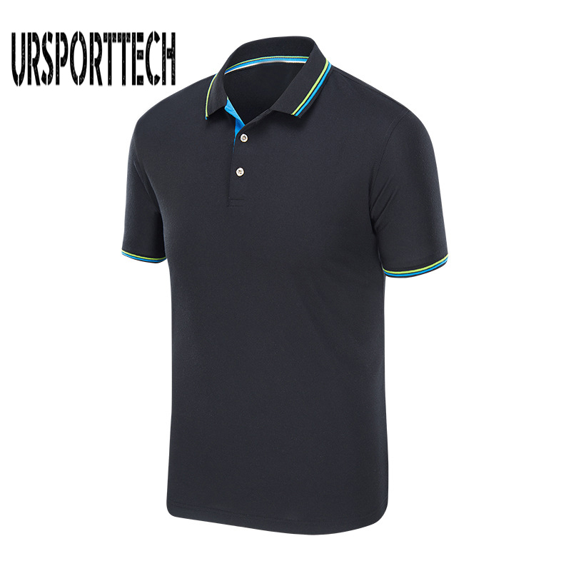 Brand Clothing Men   Polo   Shirts Mens Cotton Short Sleeve   Polos   Shirt Casual Solid Color Shirt Camisa   Polo   Top Big Size S-3XL
