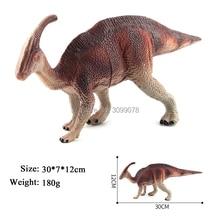 11Styles Big Size Jurassic Wild Life Dinosaur Toy Set Plastic Play Toys World Park Dinosaur Model Action Figures Kids Boy Gift