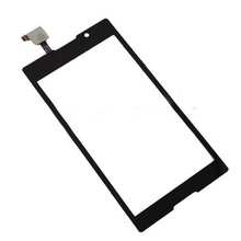 New Original Touch Screen For Sony Xperia C S39H S39 C2304 C2305 With LCD Digitizer Glass Lens With Tracking Number