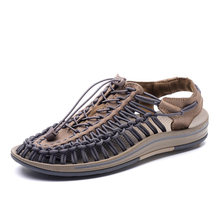 875a0cf8f Popular Mens Woven Sandals-Buy Cheap Mens Woven Sandals lots from ...