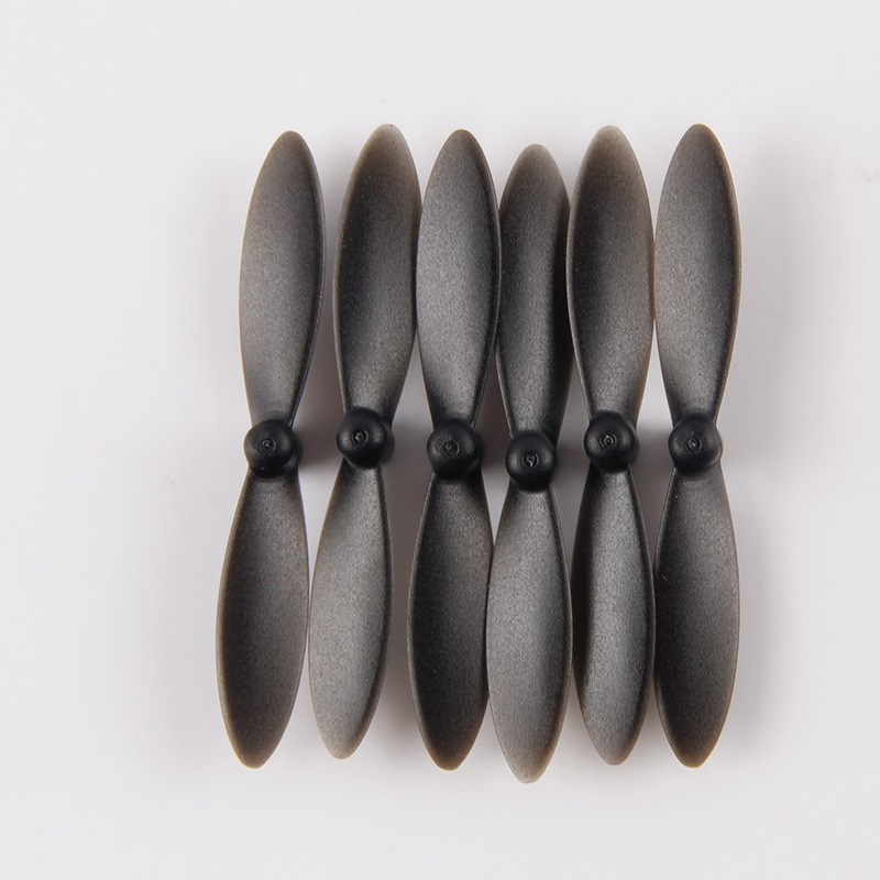 6 x MJX Propellers Blades Spare Part for MJX X800 RC Quadcopter Accessories