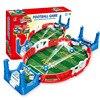 Mini gioco da tavolo da calcio Kit da tavolo giocattoli da calcio da tavolo per bambini Sport educativi giochi da tavolo portatili all'aperto gioca a palla