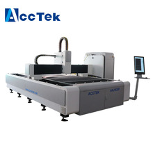 10mm stainless steel fiber laser 3kw Raycus IPG fiber laser metal cutting machine