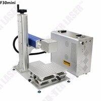 2017 Brand New 30W Laser Machine Engraving