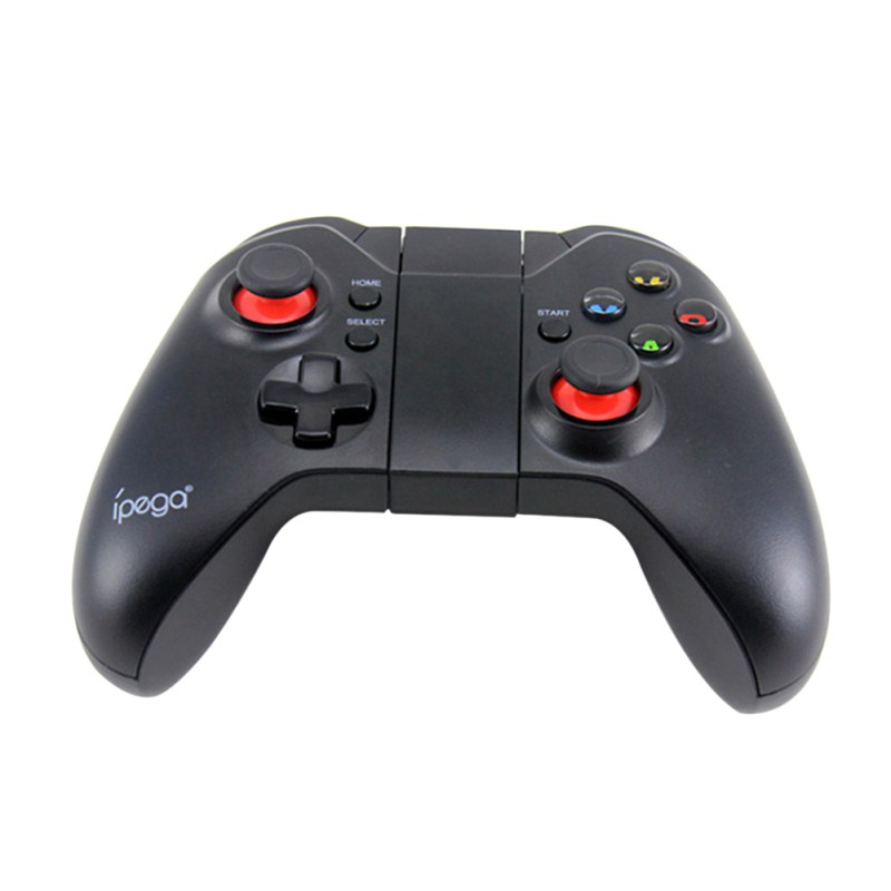 Wireless Bluetooth 3.0 iPEGA PG 9037 Telescopico Game Controller Gamepad per PS3 Per iOS Android Phone Pad Tablet
