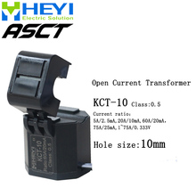 KCT-10 على محول عالية