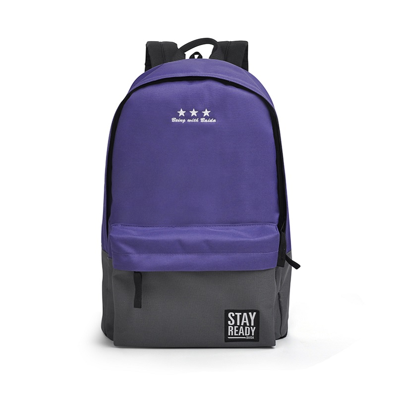 Цвет: фиолетовый серый