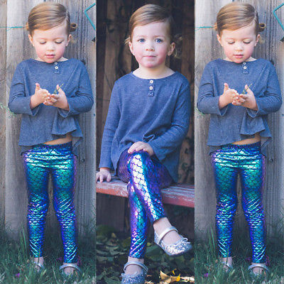 2017-Newly-Kid-Baby-Girl-Skinny-Fish-Scale-Leggings-Pencil-Pants-Trousers-Size-0-5T-4