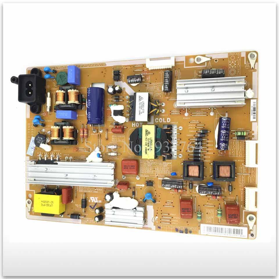 95% new Original UA46ES6100J power supply board PD46B1D-CSM BN44-00518A BN44-00519A good working good working original used for power supply board pd46av1 csm bn44 00498d pslf930c04q 95% new