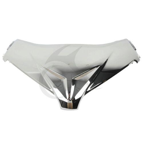 Chrome лобовое стекло Панель акцент обтекателя Для Honda GL1800 Goldwing 2012 2015