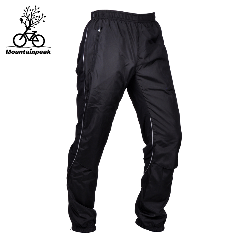 Mountainpeak Herren Windproof Motorrad Enduro-Reithose Motocross Off-Road Racing Sport Knieschutz Sporthose