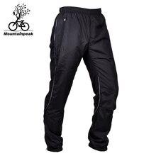 Sports Mountainpeak Pants Riding