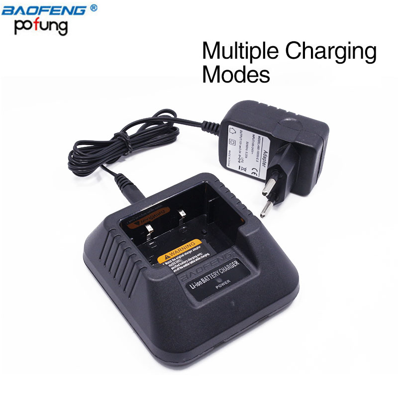 Baofeng UV-5R EU/US/UK/AU/USB/Auto Batterie Ladegerät Für Baofeng UV-5R DM-5R Plus walkie Talkie UV 5R Ham Radio UV5R Two Way Radio